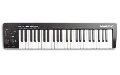 Keystation 49 MK III Midi Klavye