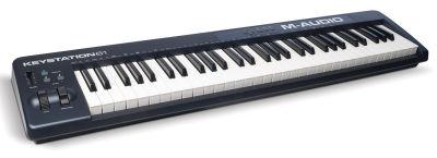Keystation 61 MK II Midi Klavye