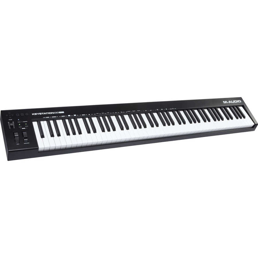 Keystation 88 MK3 88 Tuşlu Yarı Ağırlıklı USB Midi Klavye