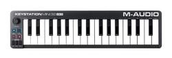 M-Audio - Keystation Mini 32 MK III Midi Klavye