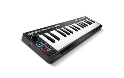 Keystation Mini 32 MK III Midi Klavye