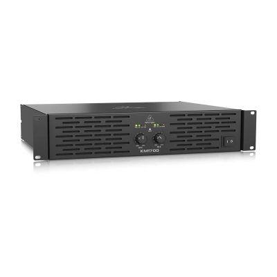 KM1700 Power Amfi