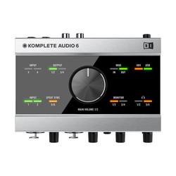 Native Instruments - Komplete Audio 6 USB Ses kartı