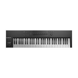 Native Instruments - Komplete Kontrol A61 61 Tuş Midi Klavye