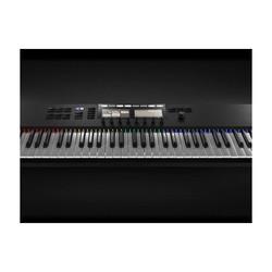 Komplete Kontrol S61 MK2 Black Edition 61 Tuş Midi Klavye - Thumbnail