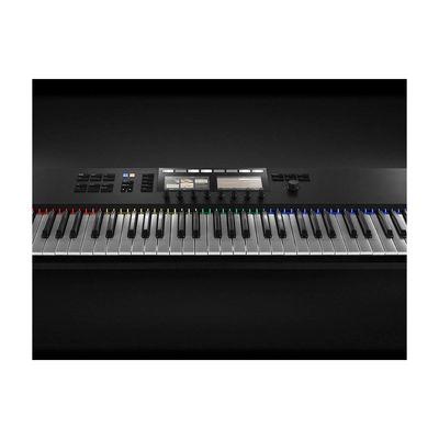 Komplete Kontrol S61 MK2 Black Edition 61 Tuş Midi Klavye