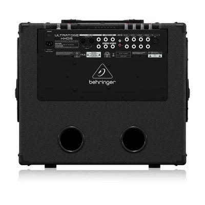 KXD15 600 Watt Enstrüman Amfisi
