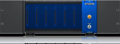 L6 Modüller için Rack Aparat