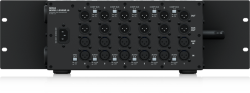 L6 Modüller için Rack Aparat - Thumbnail