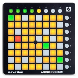 Launchpad Mini MK2 - Thumbnail