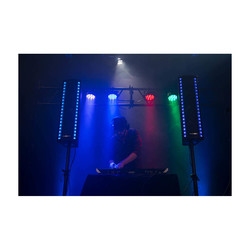 LIGHTWAVE DJ Hoparlör - Thumbnail