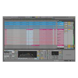 Ableton - Live V10 Standart V1-9 Standart Upgrade Yazılım