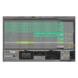 Ableton - Live V10 Suite Intro Upgrade Yazılım