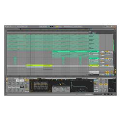 Ableton - Live V10 Suite Lite Upgrade Yazılım