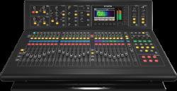 M 32 - 32 Kanal Dijital Mikser - Thumbnail