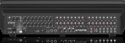 M 32 - 32 Kanal Dijital Mikser