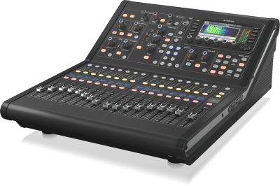 M 32R - 16 Kanal Dijital Mikser