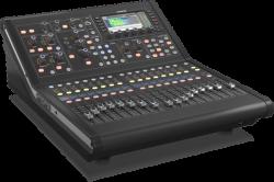 M 32R - 16 Kanal Dijital Mikser - Thumbnail