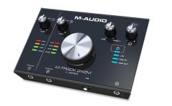 M-Audio - M-Track 2x2M USB Ses Kartı ( MIDI )