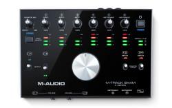 M-Audio - M-Track 8x4M USB Ses Kartı