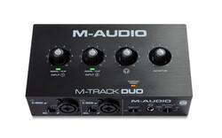 M-Track Duo Ses Kartı - Thumbnail
