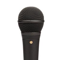 M1 Kablolu Mikrofon - Thumbnail