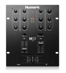 Numark - M101 2 Kanal Usb DJ Mikseri