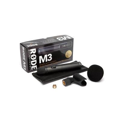 M3 Kablolu Mikrofon