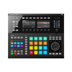 Native Instruments - Maschine Studio (Black)
