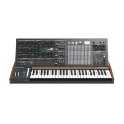 MatrixBrute - %100 Analog Modular Synth - Thumbnail