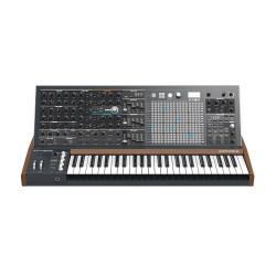 Arturia - MatrixBrute - %100 Analog Modular Synth