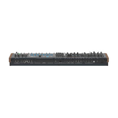 MatrixBrute - %100 Analog Modular Synth