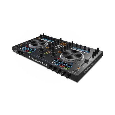 MC4000 DJ Controller