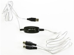 Art - Mconnect - USB MIDI Kablosu
