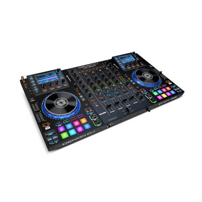 MCX8000 Profesyonel DJ Controller