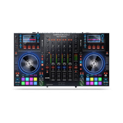 MCX8000 Profesyonel DJ Controller - Thumbnail