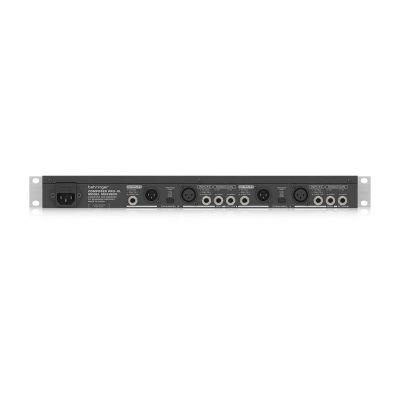 MDX2600 2 Kanal Kompresör