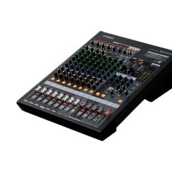 Yamaha - MGP-12X 12 Kanal Analog Mikser