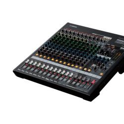 Yamaha - MGP-16X 16 Kanal Analog Mikser