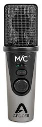Apogee - MiC+ Mac-Windows-iOS uyumlu, taşınabilir mikrofon