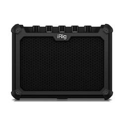 IK Multimedia - Micro Amp - 15W pilli gitar amplifikatörü