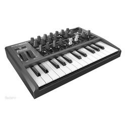MicroBrute - Üstün Özellikli Minyatür %100 Analog Synth - Thumbnail