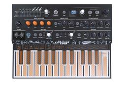 MicroFreak Deneysel Hibrit Synthesizer - Thumbnail