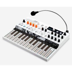 MicroFreak Vocoder Synthesizer + Vocoder Mikrofon - Thumbnail