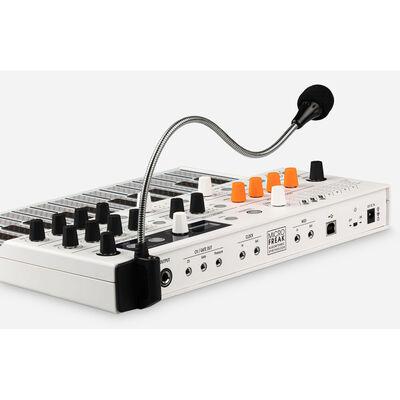 MicroFreak Vocoder Synthesizer + Vocoder Mikrofon