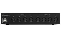 Midisport 4x4 4-in-4-out USB MIDI Ses Kartı - Thumbnail