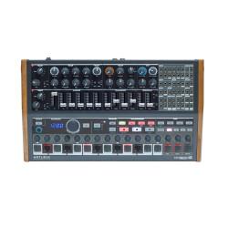 MiniBrute 2S - %100 Analog, semi modular Hybrid Synth, Sequencer - Thumbnail