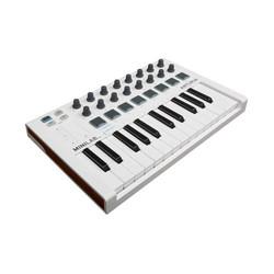 Arturia - MiniLab MK II - Software Synth + 25 tuş Hardware Controller MK II