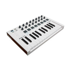 MiniLab MK II - Software Synth + 25 tuş Hardware Controller MK II - Thumbnail