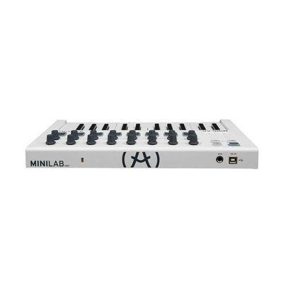 MiniLab MK II - Software Synth 25 tuş Hardware Controller MK II